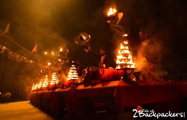 Evening Ganga Arti At Varanasi (1).jpg